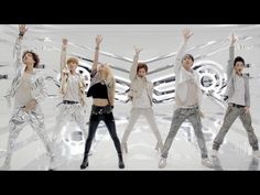 YOUNIQUE UNIT_MAXSTEP_Music Video