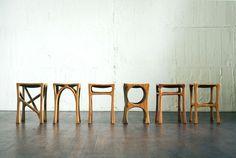 Jurgenlehl etc, Jurgen Lehl and Babaghuri | sculptures for sitting