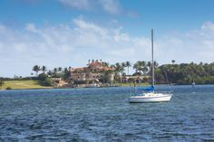 Let your dreams set sail here at Peninsula. Limited waterfront opportunity in the Palm Beaches. www.PeninsulaBoynton.com