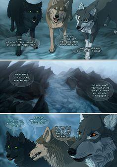 off-white by akreon on DeviantArt Wolf Comics, Fun Comics, Off White Comic, Dragon Family, Pokemon, Animal Drawings, Wolf Drawings, Art Drawings, Fantasy Wolf