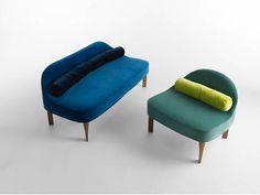 BlaBla Sofas, Contemporary Living Room Design at Cassoni.com