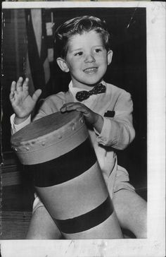 richard thiboreaux - Google Search (Little Ricky on I Love Lucy)