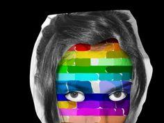 Color mask me