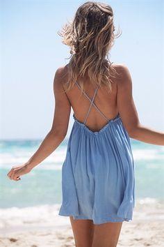 Lia Dress - SABO SKIRT