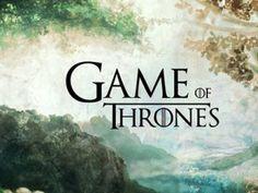 Conoce el universo de Game of Thrones con ilustraciones! - Imágenes - Taringa!