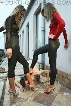 Alpha Female, Female Feet, Dominatrix, Powerful Women, Mistress, Victorious, Dressing, Sporty, Fashion