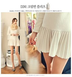 Korean dress for only 18,000 won