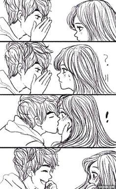 Lol whisper kisses