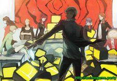 Persona 4 Gallery