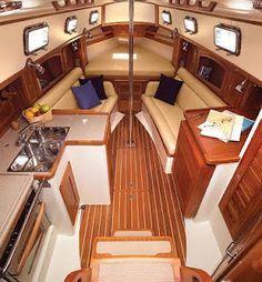 Pacific Seacraft 31