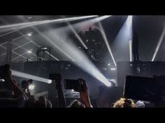 ODESZA with the greatest opening to a concert, ever. - YouTube