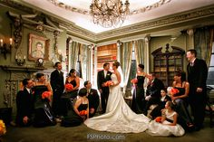 Wedding Photography - Bridal Party Wedding Photos, Shots, Wedding Photography, Bridesmaid, Bridal, Party, Marriage Pictures, Wedding Shot, Maid Of Honor