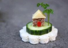 Une île unique
