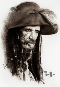 Edward Teague was an infamous pirate captain in the Caribbean and father of Jack Sparrow. A legendary pirate in his own right, Teague occasionally re-appeared in the life of his son Jack, who follo...