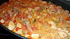 Filettopf for the extended family or when visit comes - Spaghetti - Grillen Great Recipes, Favorite Recipes, Healthy Recipes, Yummy Recipes, Mozarella, Salty Foods, Party Finger Foods, Party Buffet, Vegetarian Recipes