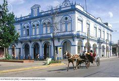 Moron, Cuba