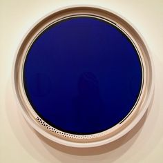 """Mirror 6 (36"""" Diameter) - Roy Lichtenstein 1971"""