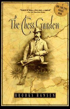 Chess Garden by Brooks Hansen, http://www.amazon.com/dp/1573225630/ref=cm_sw_r_pi_dp_Db-8pb1GT14D2    LOVE THIS BOOK!