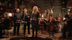 """""""Come And Go Blues (Warehouse Sessions) - Alison Krauss """""""