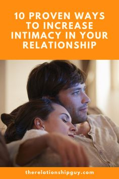 10 Proven Ways to Increase Intimacy in Your Relationship Encouragement, Best Relationship Advice, Sam Sam, Deep, Reading, Stage, Romance, Romance Film, Romances
