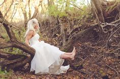 Trash the dress, session, ideas, images, photos, old, bus barn, natural, wedding, day, creek, water