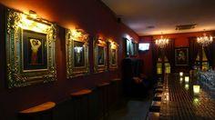 Tantric Bar & May Wong's Cafe
