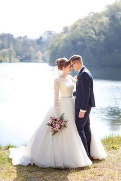 Die Hochzeit von Eduard & Mirjam war mehr als nur schön, sie war wundervoll. Schöne Momente und ein viel versprechendes Afterwedding-Shooting erwarten euch.