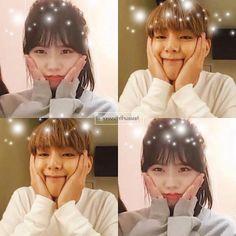 Cute Couples Goals, Couple Goals, K Pop, Memes, Kpop Couples, Blackpink And Bts, L Love You, Blackpink Jisoo, Taehyung