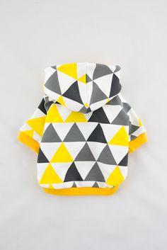 Hecho a mano suéter de perro perro con capucha (ropa para perros de tamaño pequeño), ropa para perros, para mascotas, ropa, de LolaDogFashion en Etsy https://www.etsy.com/es/listing/456812338/hecho-a-mano-sueter-de-perro-perro-con