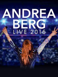Andrea Berg - Live 2015 - Tickets unter: www.semmel.de