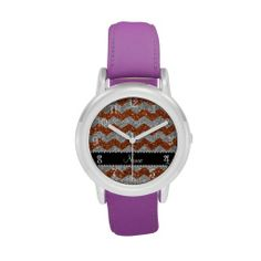 >>>This Deals          	Custom name burnt orange silver glitter chevrons wrist watches           	Custom name burnt orange silver glitter chevrons wrist watches today price drop and special promotion. Get The best buyHow to          	Custom name burnt orange silver glitter chevrons wrist watch...Cleck Hot Deals >>> http://www.zazzle.com/custom_name_burnt_orange_silver_glitter_chevrons_watch-256003184982536464?rf=238627982471231924&zbar=1&tc=terrest