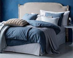 Så skapar du sovrum med hotellkänsla!