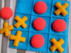 Resultado de imagen para como hacer juguetes didacticos de tela