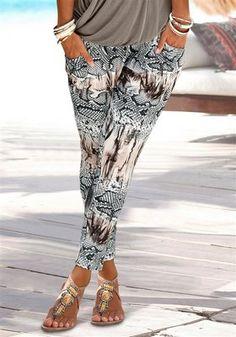 LASCANA Strandhose im Online Shop von Baur Versand Tragen, Bademode, Wolle  Kaufen, Modisch 517671823a