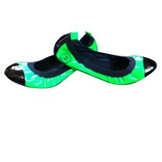 Fluo Green  CHANEL
