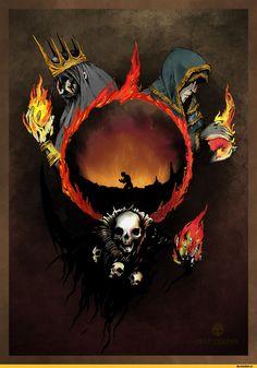 Lord-of-Cinder-Gwyn-DS-персонажи-Dark-Souls-фэндомы-3975451.jpeg (1000×1414)