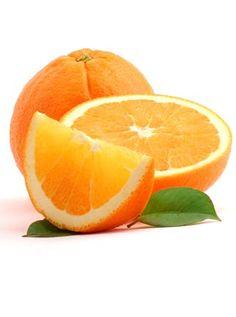 aromatherapy, sweet orange