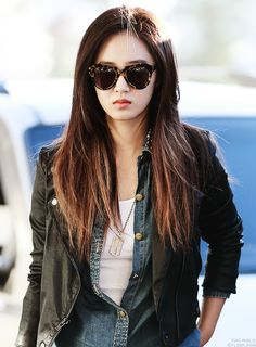 All my love is for Yul