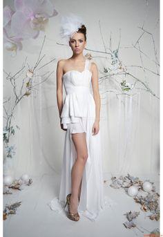 Vestidos de noiva Milita Nikonorov Celine The Secret Garden