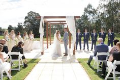 Easy Weddings | Your perfect day made easy