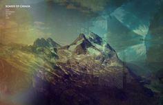 Web | BoC Concept by Thomas Le Corre, via Behance