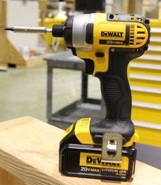 Last week DeWalt announced a new line of heavy-duty cordless power tools built with better ergonomics and battery life, plus an impressive line of new hand tools. PM got some hands-on time with all the new offerings and came away impressed.