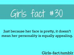 MORE OF GIRLS FACTS ARE COMING HERE   quotes , facts and relateable to girls