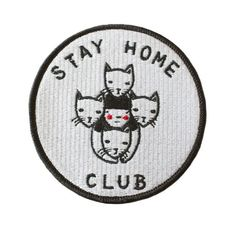 "For when you turn down plans because you're ""busy,"" but ""busy"" just means sitting with your cats and watching Netflix. 