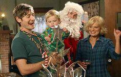 """Raising Hope"" - Episode: It's a Wonderful Hope Raising Hope, Favorite Holiday, Movie Tv, Christmas Sweaters, Take That, Watch, Anime, Clock, Christmas Jumper Dress"
