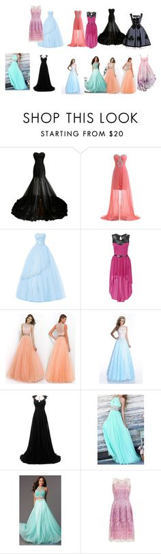 """Long elegant dresses"" by rebelheartbreaker ❤ liked on Polyvore featuring Envious Couture, Blumarine, men's fashion and menswear"