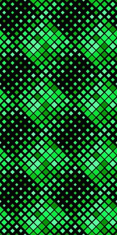 Geometric Graphic, Geometric Patterns, Color Patterns, Graphic Design, Geometric Background, Vector Background, Green Backgrounds, Abstract Backgrounds, Square Patterns