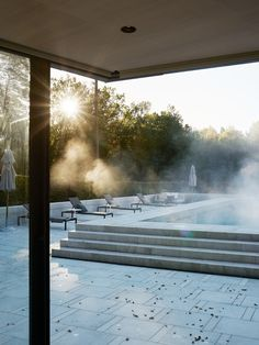 Osprey Nest, Modernism, Outdoor Spaces, Garden Design, Villa, Relax, Gallery, Instagram, Pools