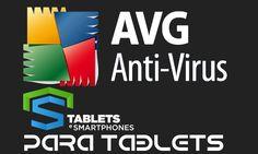 AVG Tablet AntiVirus Security PRO v5.9.2.1 para Tablet é a melhor e mais completa proteção vírus, malware, spyware em tempo real. AVG Tablet AntiVirus.