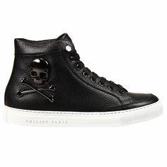 Sneakers Philipp Plein Man   Sneakers   PHILIPP PLEIN sm156197 - Giglio Fashion Store
